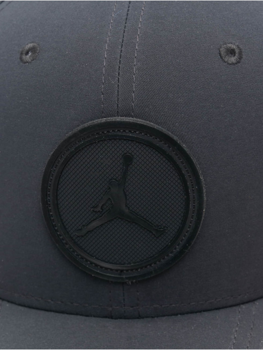 Jordan Fitted Cap CLC99 JM Air black