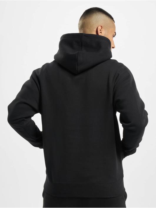 Jordan Hoodie Fleece black