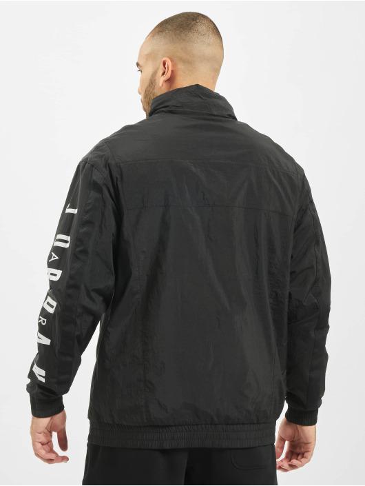 Jordan Lightweight Jacket Jordan Wings black