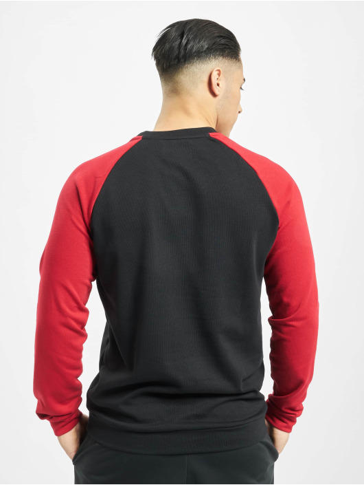 Jordan Pullover Jumpman Classics Fleece Crew black