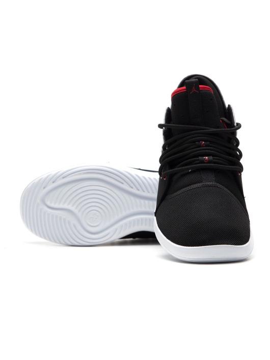 Jordan Shoe First Class black