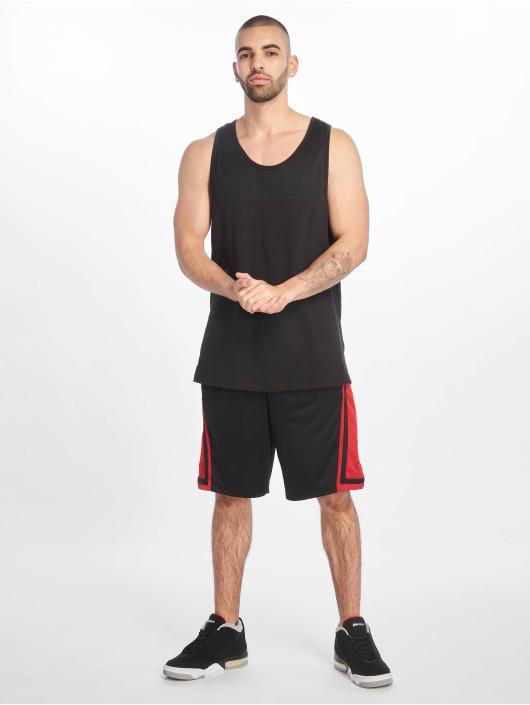 Jordan Short Franchise black