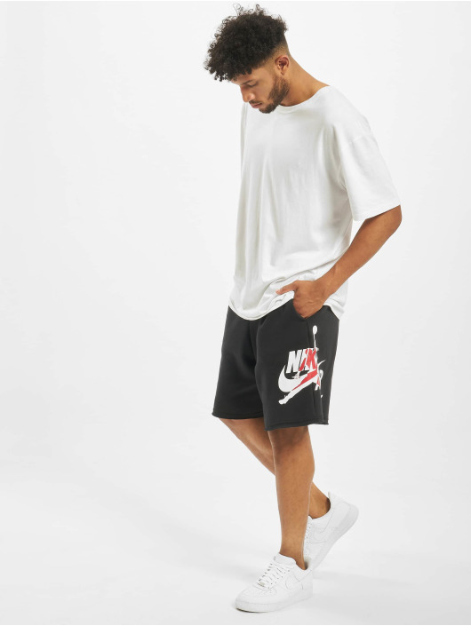 Jordan Short Jumpman Classics black