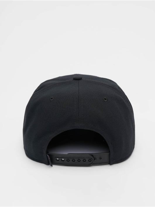 Jordan Snapback Cap Pro JM Air HBR black