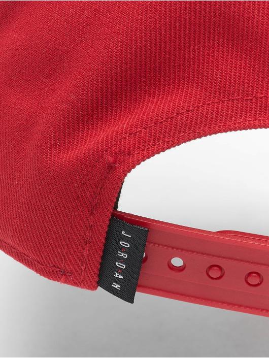 Jordan Snapback Cap Jan Cropped colored