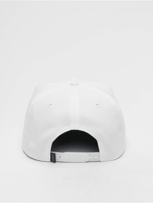 Jordan Snapback Cap Pro Jumpman white