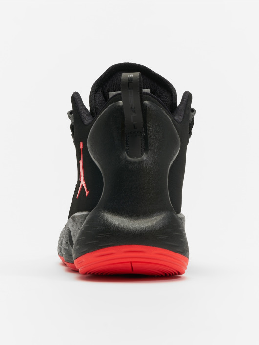 Jordan Sneakers Super.fly Mvp black