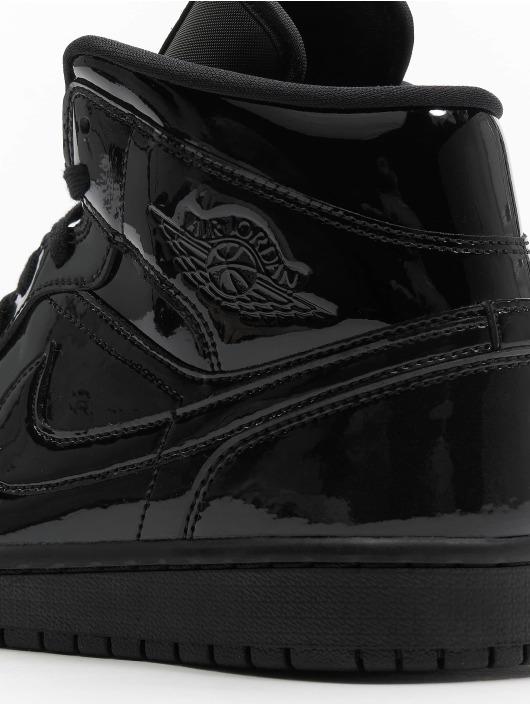 Jordan Sneakers Air Jordan 1 Mid black