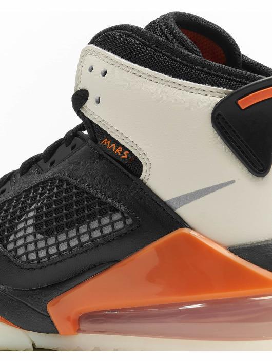 Jordan Sneakers Mars 270 (GS) black