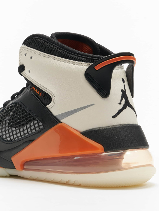 Jordan Sneakers Mars 270 black