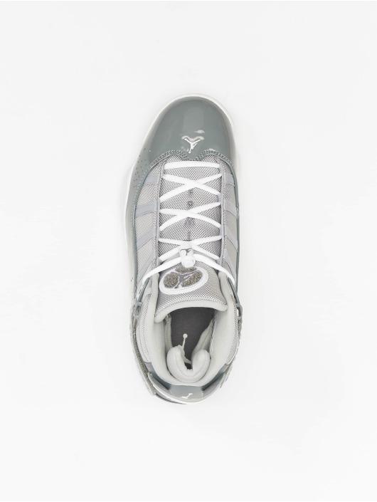 Jordan Sneakers 6 Rings gray