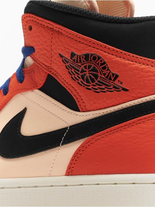 Jordan Sneakers Air 1 Mid Se orange
