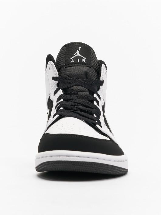 Jordan Sneakers Air 1 Mid white