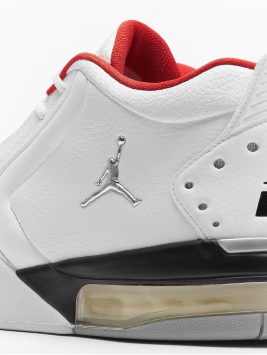 Jordan Sneakers Big Fund white