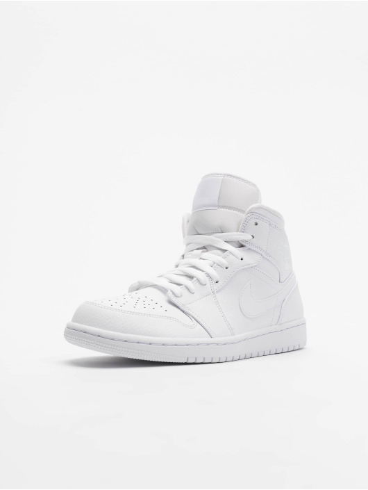 Jordan Sneakers Mid white