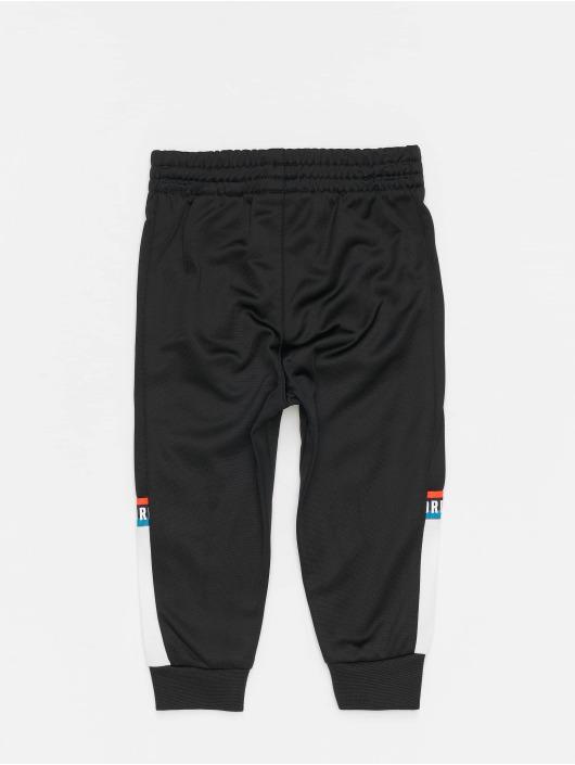 Jordan Suits Jumpman Sideline Tricot black