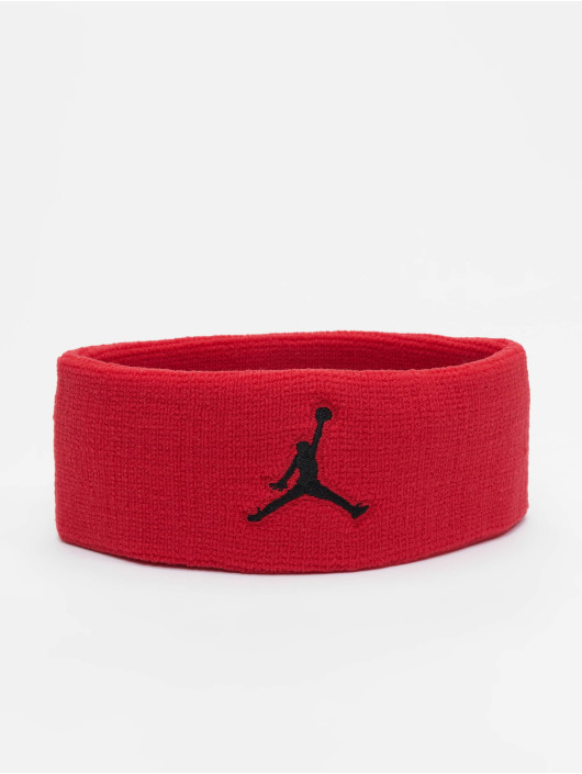 Jordan Sweat Band Jumpman red