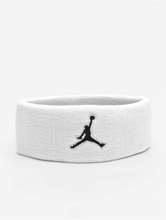 Jordan Sweat Band Jumpman white