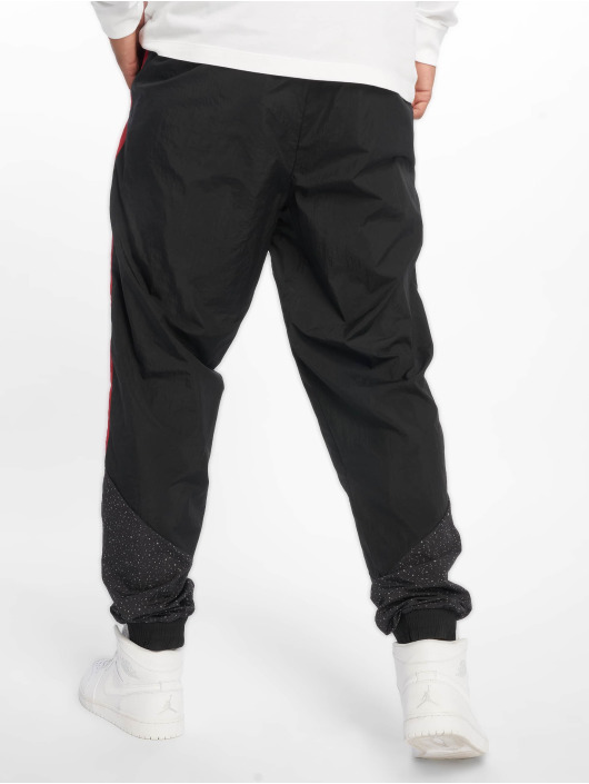 Jordan Sweat Pant Diamond Cement black