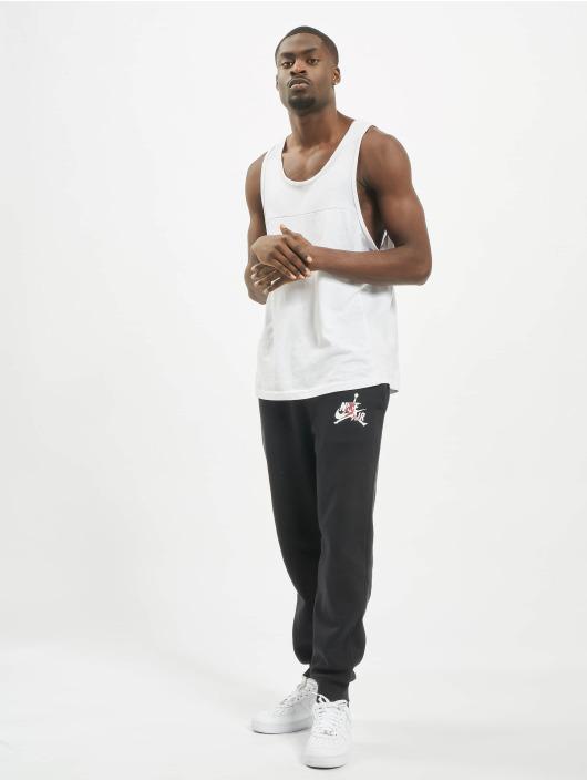 Jordan Sweat Pant Jumpman Classics Fleece black
