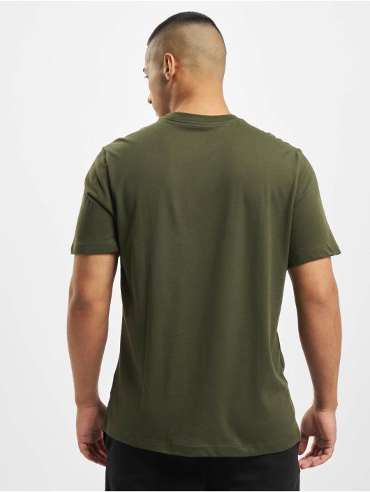 Jordan T-Shirt Jumpman Defect SS Crew khaki