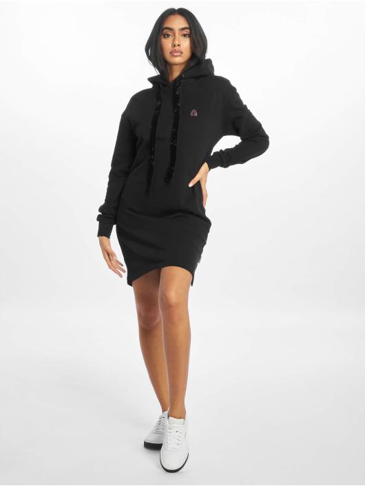 Just Rhyse Dress Padilla black