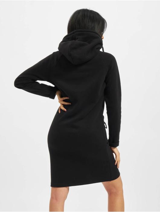 Just Rhyse Dress Easton black