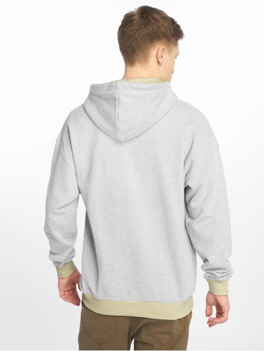 Just Rhyse Hoodie Torotoro gray
