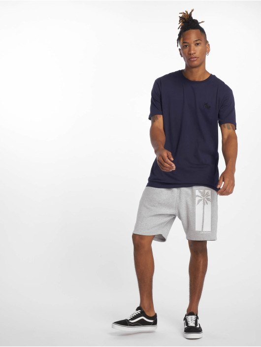 Just Rhyse Short Orlando gray