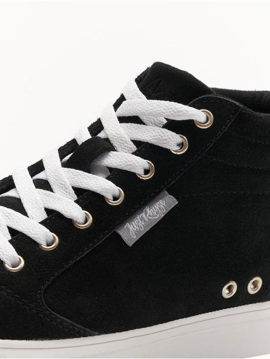 Just Rhyse Sneakers Ghettostars black