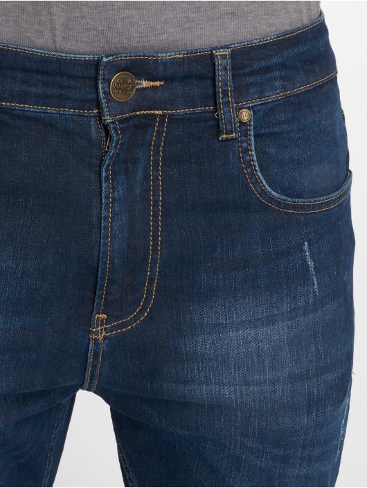Just Rhyse Straight Fit Jeans Luke blue