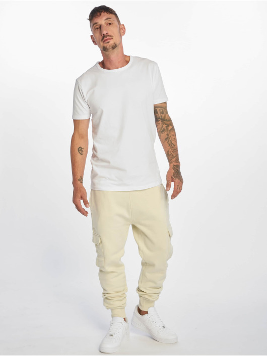 Just Rhyse Sweat Pant Huaraz beige
