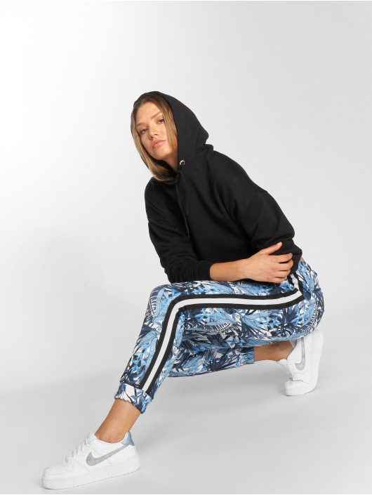 Just Rhyse Sweat Pant Capoterra blue