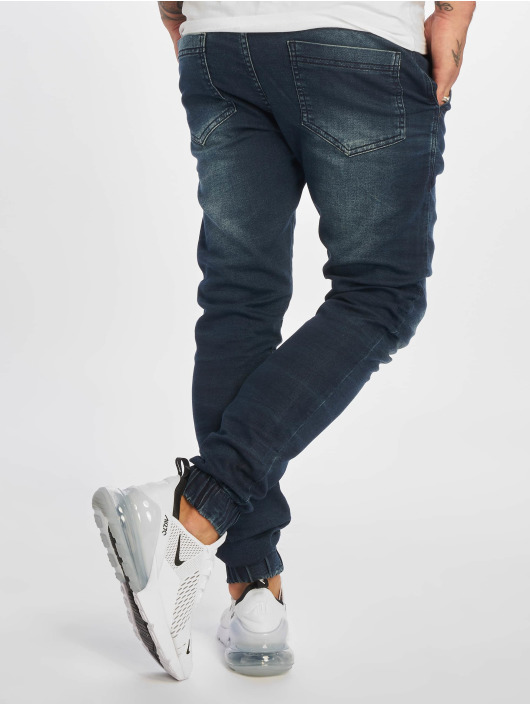 Just Rhyse Sweat Pant San Miguel blue