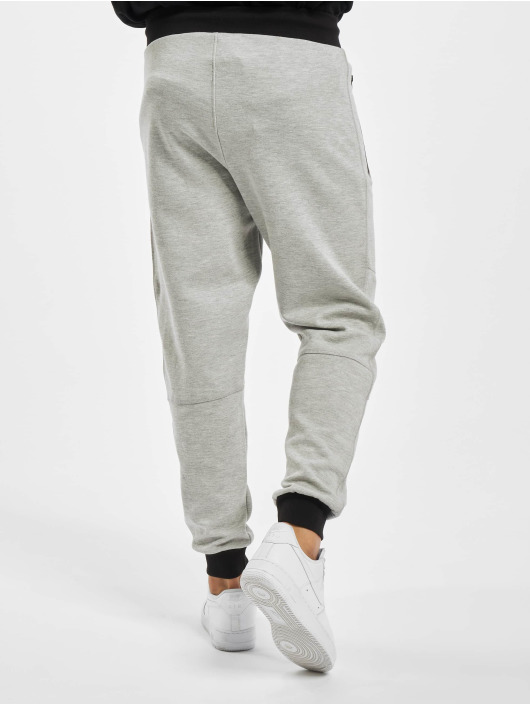 Just Rhyse Sweat Pant Tront Peak gray