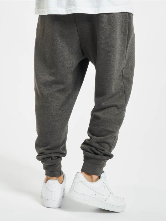 Just Rhyse Sweat Pant Momo gray
