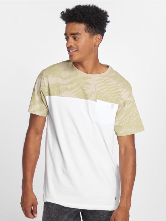Just Rhyse T-Shirt La Uniòn beige