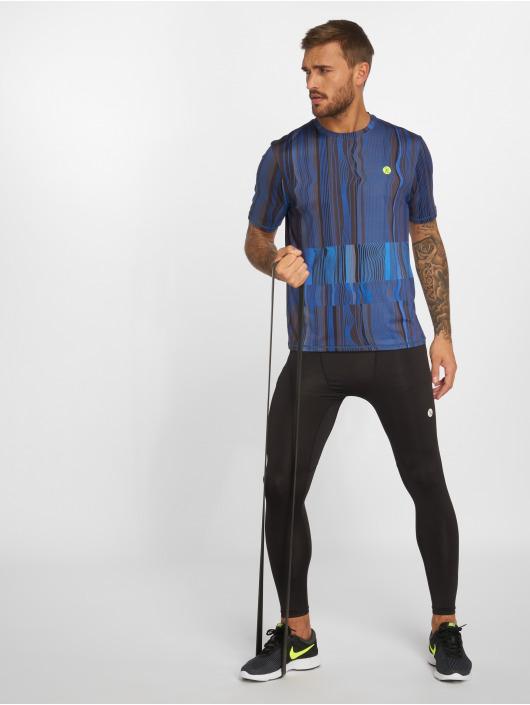 Just Rhyse T-Shirt Mudgee Active blue