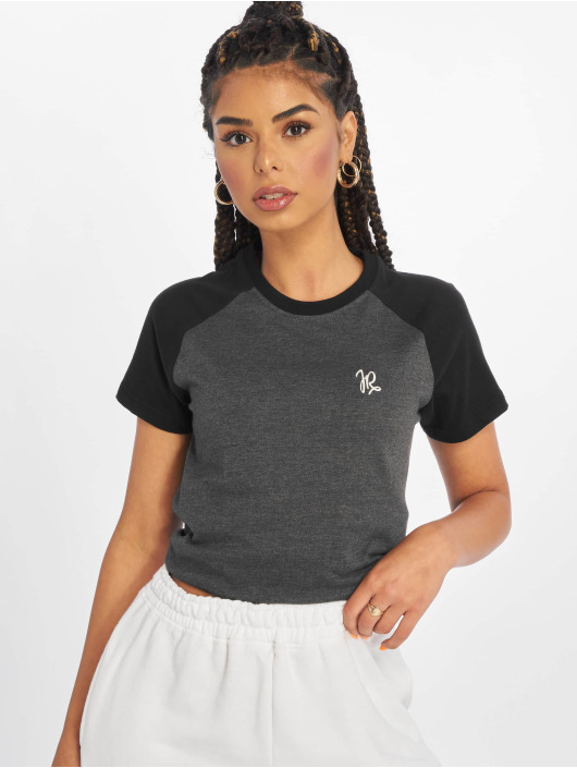Just Rhyse T-Shirt Aljezur gray
