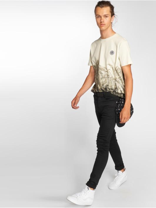 Just Rhyse T-Shirt Acora white