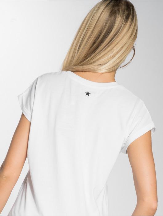 Just Rhyse T-Shirt Mogoro white