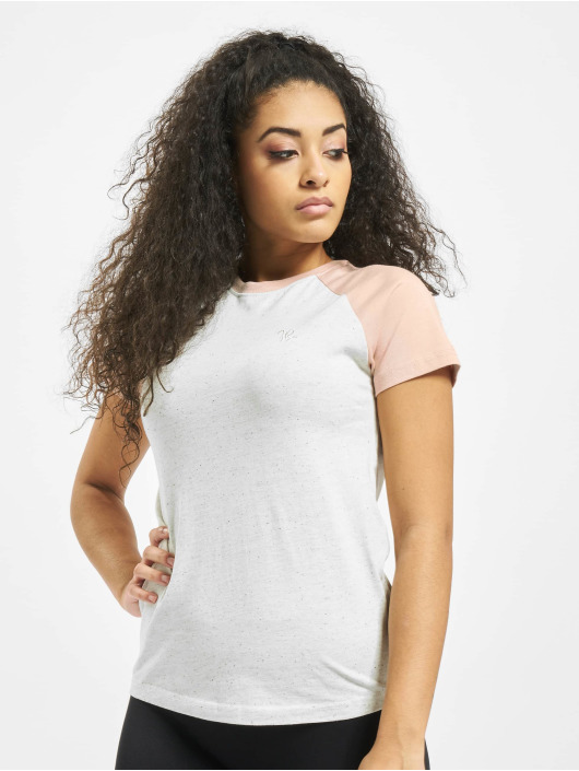Just Rhyse T-Shirt Aljezur white