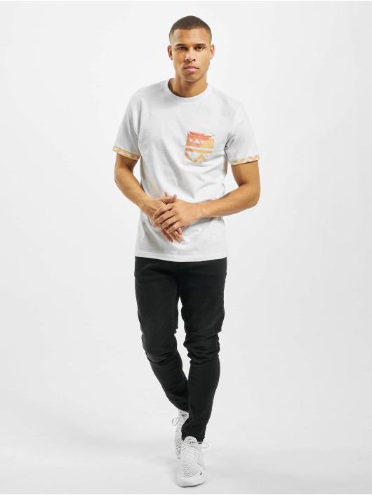 Just Rhyse T-Shirt Granada white