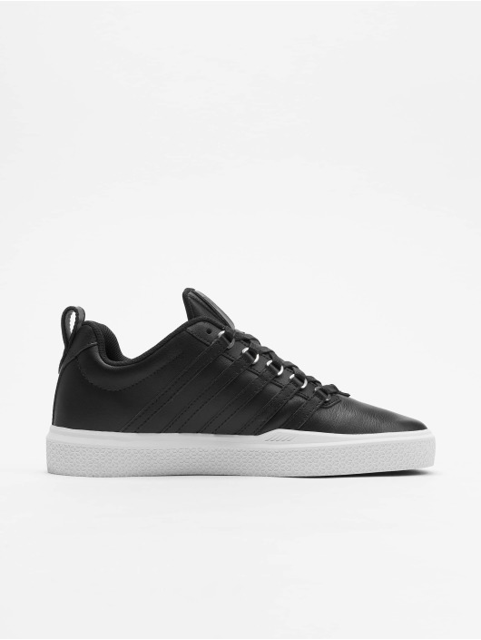 K-Swiss Sneakers Donovan black