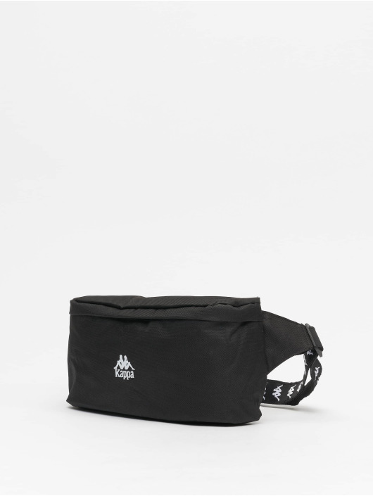 Kappa Bag Ekko black