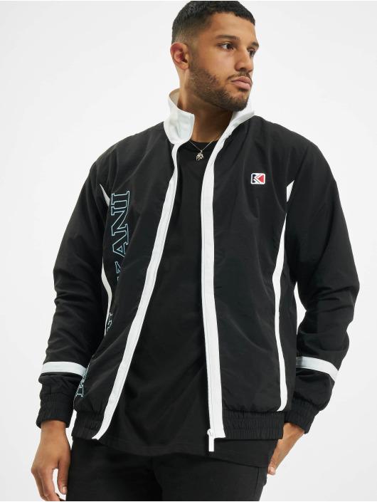 Karl Kani Lightweight Jacket Kk Retro Block black