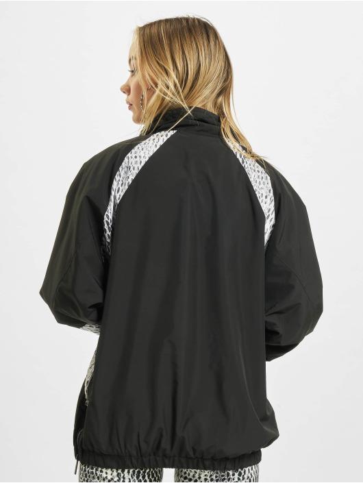 Karl Kani Lightweight Jacket Retro Block Snake black