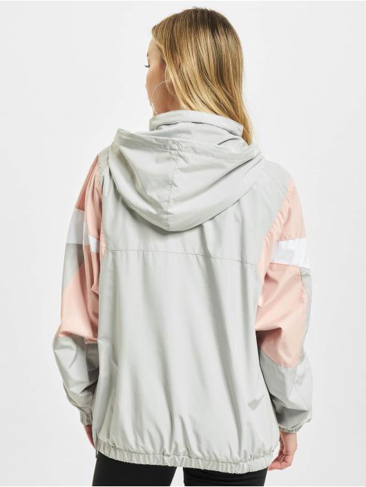 Karl Kani Lightweight Jacket Retro white
