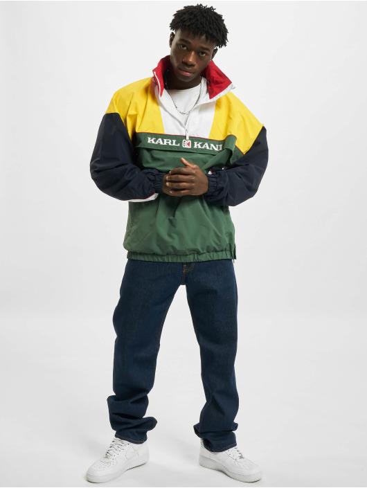 Karl Kani Lightweight Jacket Kk yellow