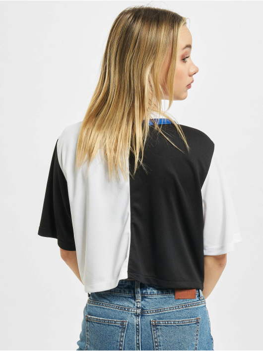 Karl Kani Shirt Small Signature Block black